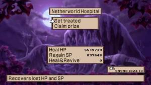 миниатюра скриншота Disgaea 2: Dark Hero Days