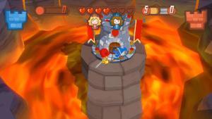 миниатюра скриншота Fat Princess: Fistful of Cake