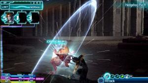 миниатюра скриншота Crisis Core: Final Fantasy 7