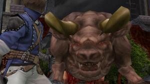 миниатюра скриншота Castlevania: The Dracula X Chronicles