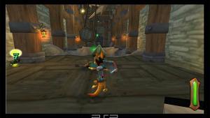 миниатюра скриншота Daxter