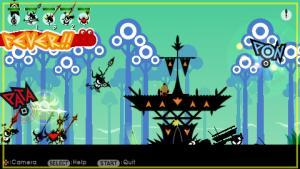 миниатюра скриншота Patapon 2