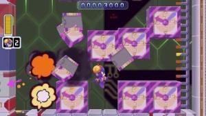 миниатюра скриншота Mega Man Powered Up