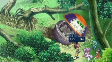 Скриншот Tales of Eternia