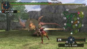 миниатюра скриншота Monster Hunter Freedom 2