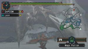 миниатюра скриншота Monster Hunter Freedom Unite