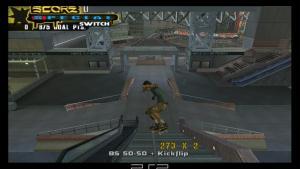 миниатюра скриншота Tony Hawk's Underground 2 Remix