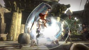 миниатюра скриншота Heavenly Sword