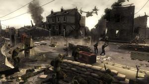 миниатюра скриншота Resistance: Fall of Man