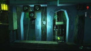миниатюра скриншота LittleBigPlanet
