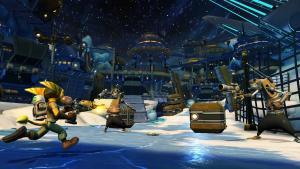 миниатюра скриншота Ratchet & Clank Future: Tools of Destruction