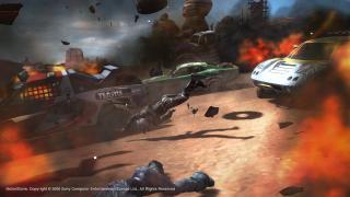 Скриншот MotorStorm