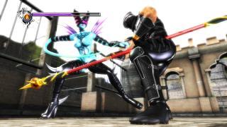 Скриншот Ninja Gaiden