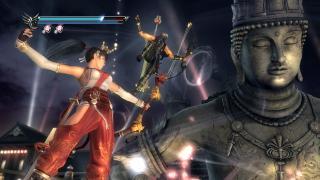 Скриншот Ninja Gaiden 2