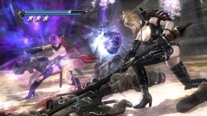 миниатюра скриншота Ninja Gaiden 2