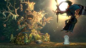 миниатюра скриншота Eye of Judgment, the