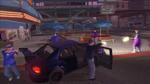 миниатюра скриншота Saints Row