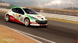 миниатюра скриншота Forza Motorsport 2
