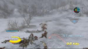 миниатюра скриншота N3: Ninety-Nine Nights