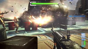 миниатюра скриншота Perfect Dark Zero
