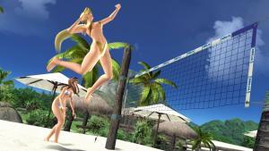 миниатюра скриншота Dead or Alive: Xtreme 2