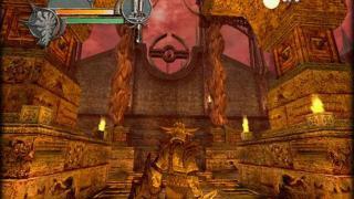 Скриншот Enclave