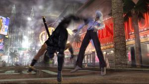 миниатюра скриншота Dead or Alive 4