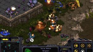 миниатюра скриншота StarCraft: Brood War