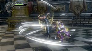 миниатюра скриншота Fist of the North Star