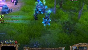 миниатюра скриншота Majesty 2: The Fantasy Kingdom Sim