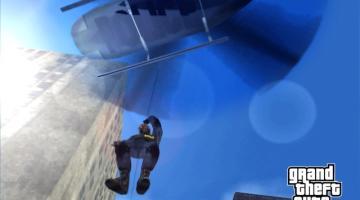 Скриншот Grand Theft Auto: Liberty City Stories