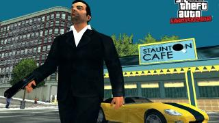 Скриншот Grand Theft Auto: Liberty City Stories