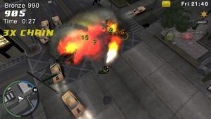 миниатюра скриншота Grand Theft Auto: Chinatown Wars