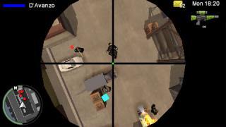 Скриншот Grand Theft Auto: Chinatown Wars