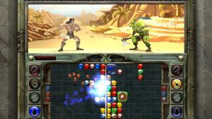 миниатюра скриншота Puzzle Chronicles