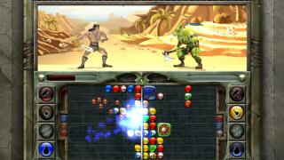 Скриншот Puzzle Chronicles