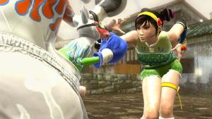 миниатюра скриншота Tekken 6