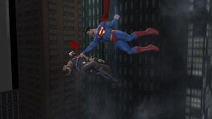 миниатюра скриншота Mortal Kombat vs. DC Universe