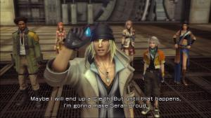 миниатюра скриншота Final Fantasy 13
