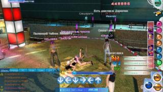 Скриншоты  игры HighStreet 5