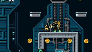 миниатюра скриншота Dark Void Zero