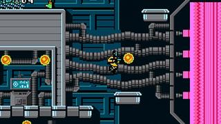 Скриншоты  игры Dark Void Zero