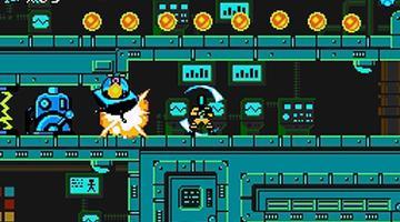 Скриншот Dark Void Zero