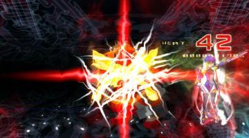 Скриншот BlazBlue: Calamity Trigger