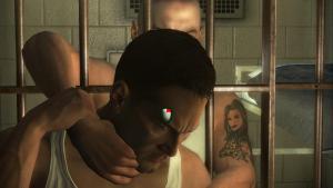 миниатюра скриншота Prison Break: The Conspiracy