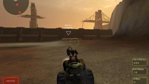 миниатюра скриншота Bandits: Phoenix Rising