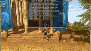 миниатюра скриншота Numen: Contest of Heroes