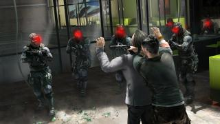 Скриншот Tom Clancy's Splinter Cell: Conviction