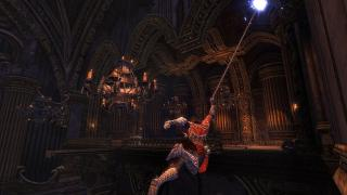 Скриншот Castlevania: Lords of Shadow