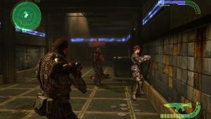 миниатюра скриншота The Scourge Project